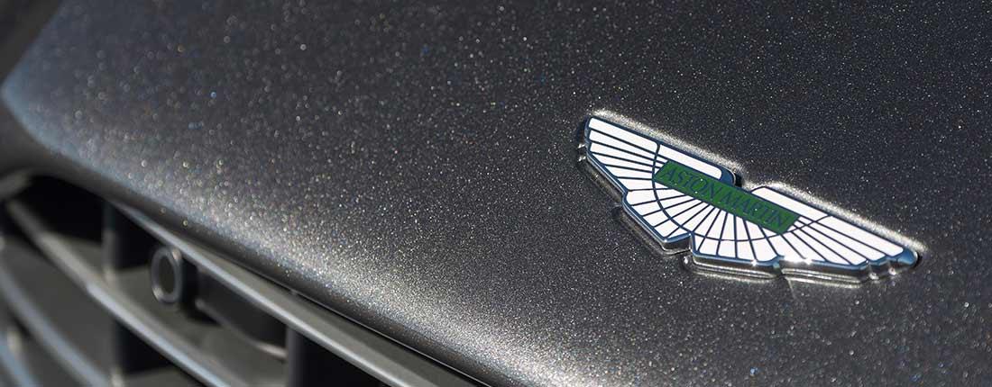 Aston Martin AR1