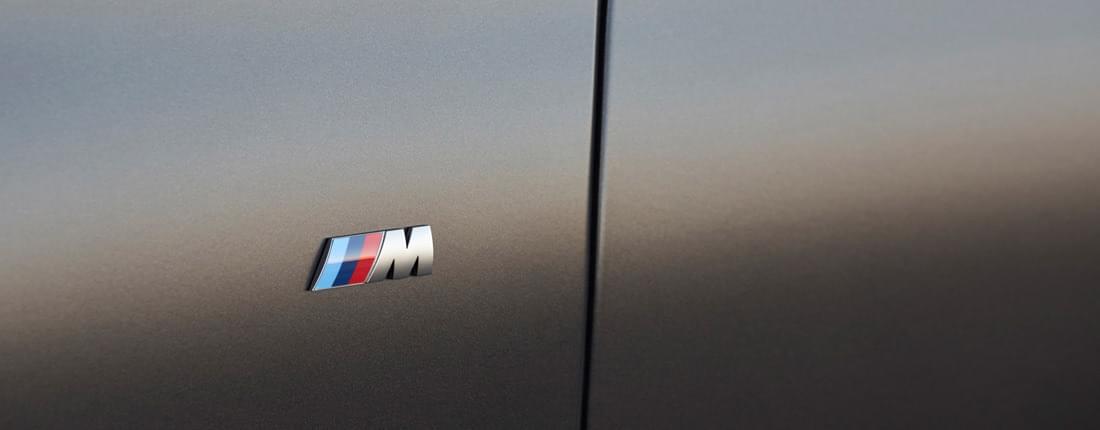 BMW řady M