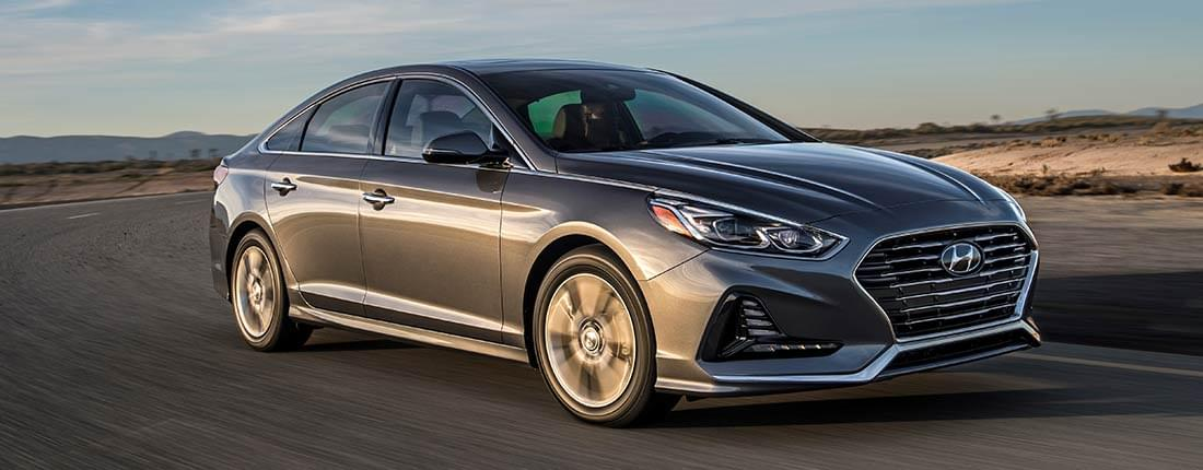 Hyundai Sonica