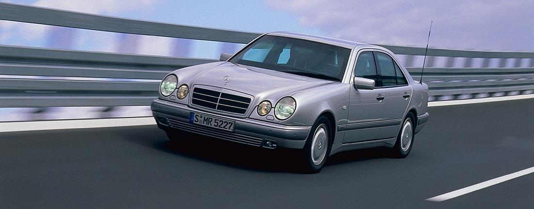 Mercedes-Benz 210/310