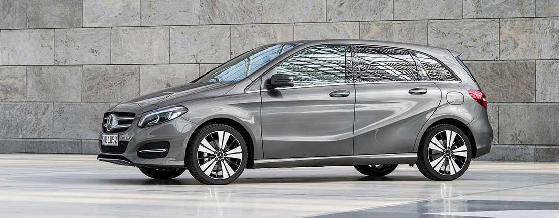 Mercedes-Benz třída B