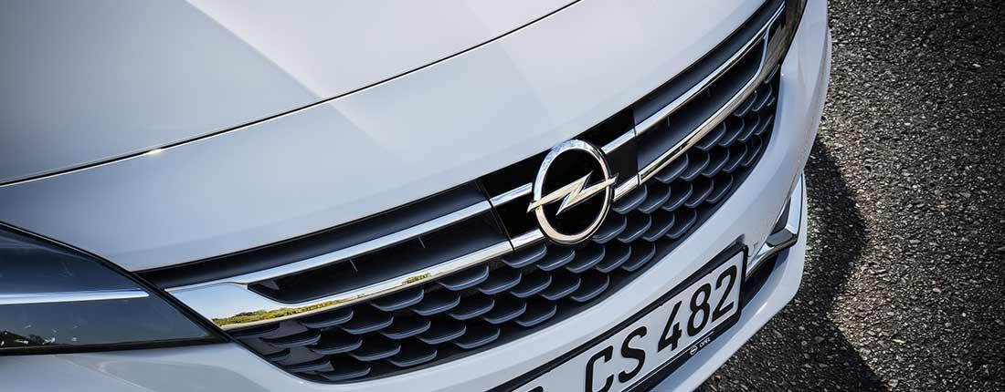 Opel Pick Up Sportscap