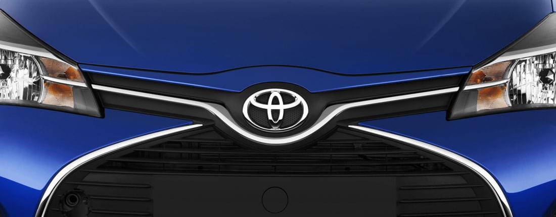 Toyota Fun Cruiser