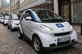 Smarty od Car2go